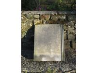 Second Hand Marley Concrete Roof Tiles