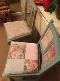 Chairs (20 each)