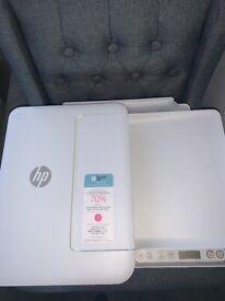 HP DeskJet Printer plus 4100