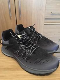 UK SIZE: 9 EU: 44 Nike ZOOM winflo 3 shield men's breathable running sports shoe sneaker trainer