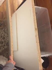 Free MDF Pieces to collect