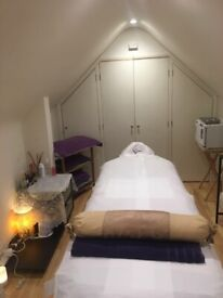 Tracy massage in Burnham on Sea