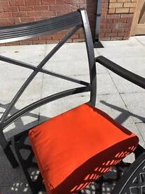 Seat pads - kitchen, patio, garden NEW x2