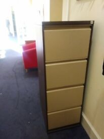 Filling cabinet good condition FREE
