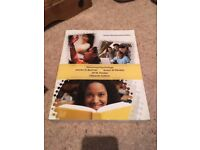 Abnormal Psychology University Textbook