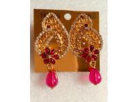 Fashion Earrings.... ###. 3