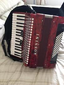 Rossini accordion