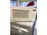 hotpoint 800w microwave