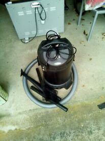 PondXpert Pond Vacuum Cleaner