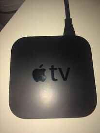 2013 3rd Gen Apple Tv
