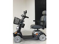 Mobility scooter. Kymco midi XL