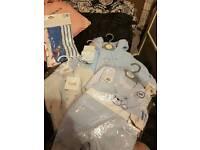Baby boy bundles