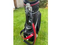 Nike VR Tour Golf Bag