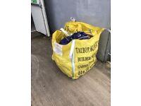 Empty Tonne Bulk Bags