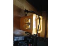 Power tools, drills, angle grinder, 110v converter