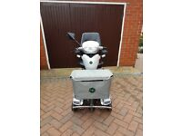 Quingo Vitesse Mobility Scooter - Very Good Condition