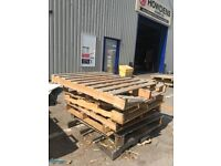 FREE Pallet for Collection in Manchester