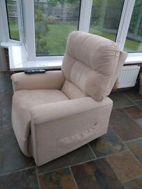 Niagara Therapy Chair - Blenheim with Rollasage