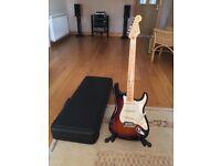 Fender American Standard Stratocaster *MINT*