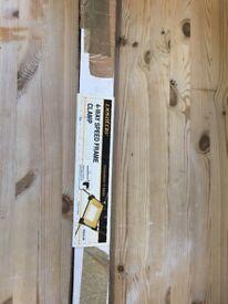 4 way framing clamp