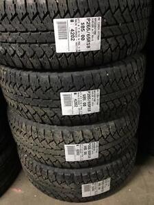 265/65/18 Bridgestone Dueler A/T RH-S (All Season)