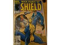 Nick Fury, Agent of S.H.I.E.L.D. Vol 3 #36 (Writer: Scott Lobdell)