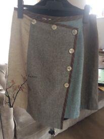 'St Martins' Skirt, size L (14)
