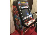 Arcade Machine touch screen 1000's of games