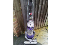dyson dc25 vacuum cleaner , in good working order !!! bargain