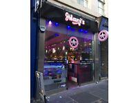 Gourmet Desserts bar for sale - Edinburgh City Centre