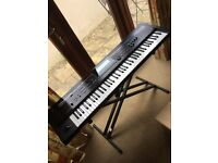 Roland Juno Stage 76 key piano keyboard synthesizer £1000 for £400