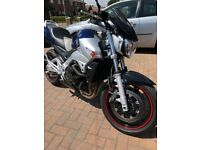 For sale gsr 600 full service history very clean bike