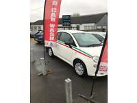Fiat 500, 1.2 petrol