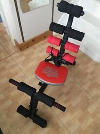 22 in 1 Wonder Master exercise machine