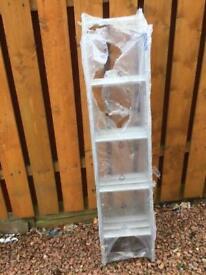 3 tier attic ladder
