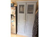 Kitchen larder / cupboard