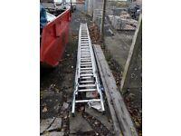 grade 1 ladder