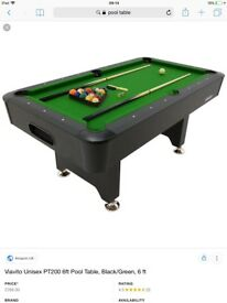 Pool Table For Sale - Excellent condition