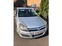Vauxhall Astra 2006 - Repairs!