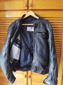 """MotorCycle Jacket Lookwell 42"""""""