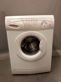 Hotpoint Washing Machine WMA31/FS19107, 3 months warranty, delivery available in Devon/Cornwall