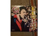 Elvis Presley's LPS