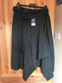 Brand new with tags next skirt