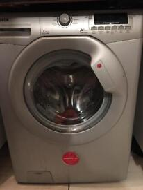 HOOVER WASHING MACHINE GOING ASAP!!! FULLY WORKING RRP £300