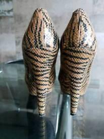 Next Runway heels