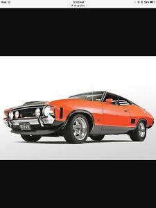 Reward wanted ford muscle car 70s to early 80s Morayfield Caboolture Area Preview