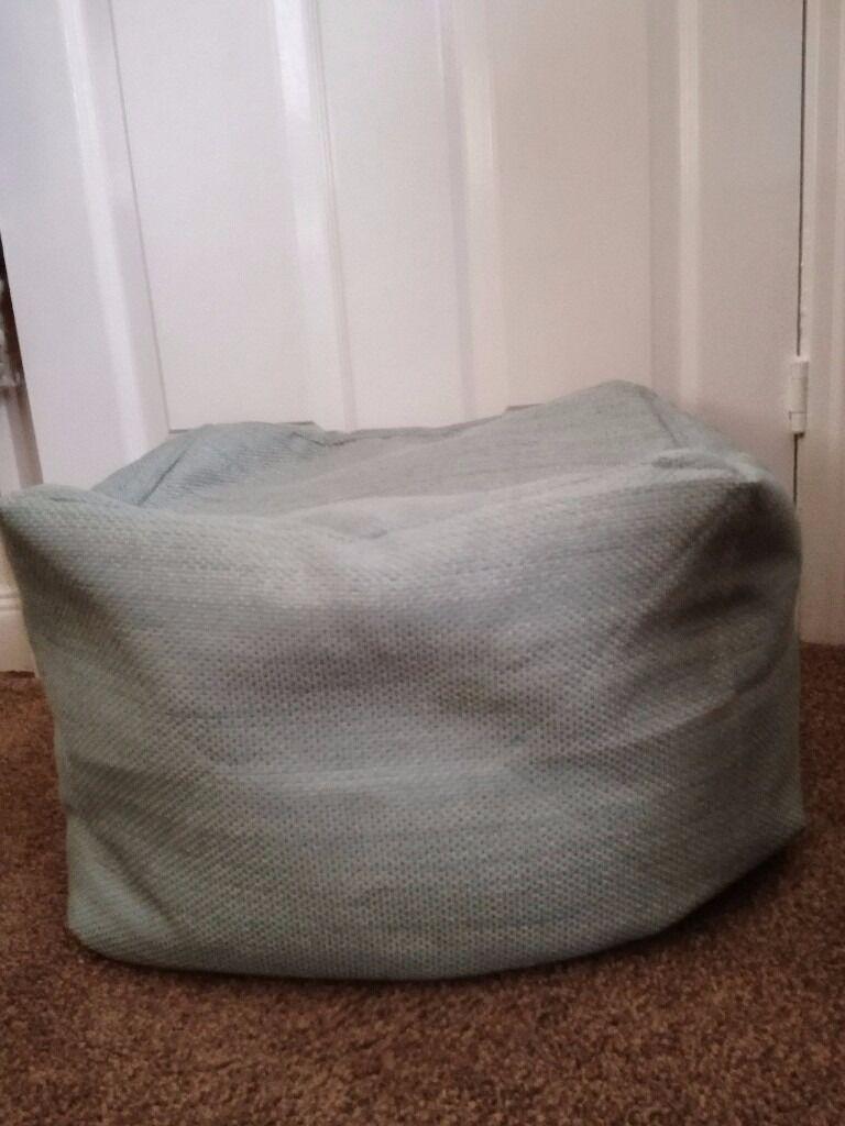 Bean Bag Cube By Kirkton House