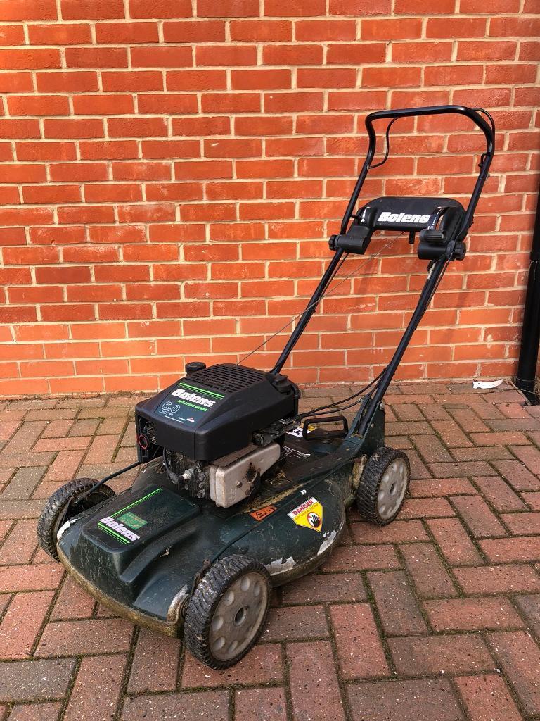 Bolens mulching mower | in Hailsham, East Sussex | Gumtree