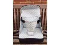 Polar Gear travel high chair