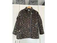 Ladies MANGO coat 10/12